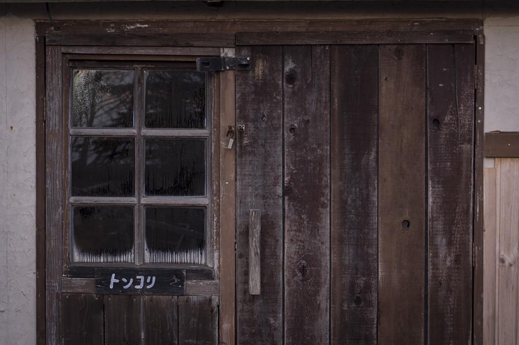 長沼 カントリーバーン country barn トンコリ 家具 オーダー トンコリ工房01